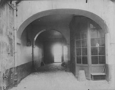 eugène atget 1857-1927 by eugène atget