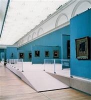 musées royaux des beaux-arts de belgique/koninklijke musea voor schone kunsten van belgië ii by candida höfer