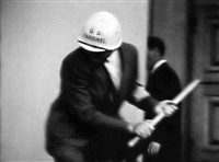 march 9 (pentagon, 1967) by chris marker