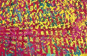iv. 1978 – studie für ein abstraktes bild by gerhard richter