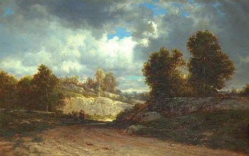 view at fordham by david johnson