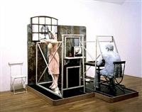 bout round eleven by edward and nancy kienholz