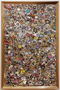 memory ware flat #29 by mike kelley