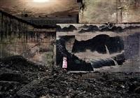 uprooted - no.04 by yang yi