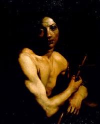 saint jean baptiste by nicolas regnier