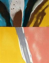flashback viii by john chamberlain