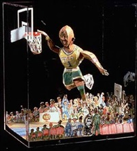 slam dunk by red grooms