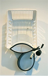 rubber dishrack by tyrome tripoli