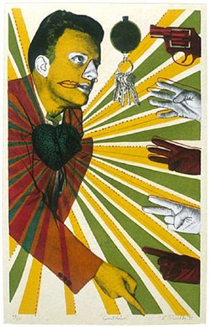 countdown by ed paschke