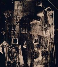 memoirs of hadrian #19 by lyle ashton harris