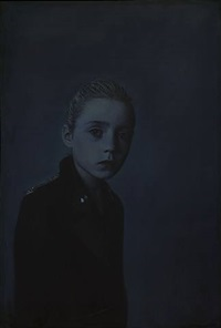 untitled (the disasters of war 11) by gottfried helnwein