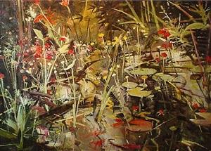 ecco nights by john alexander