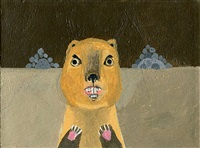 prairie dog by scott daniel ellison