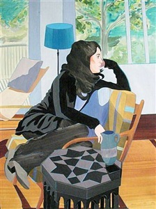 jane by sebastian blanck
