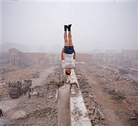 falls to 2007.12.27 by li wei