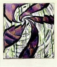 composition by frantisek kupka