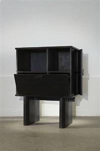 bar by charlotte perriand & pierre jeanneret