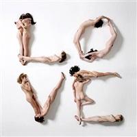 love 1 by silas shabelewska
