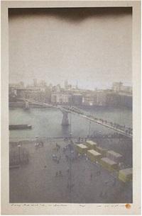 423 diary: feb. 23rd, '02 in london by tetsuya noda