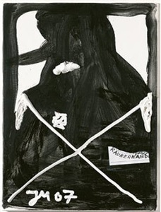 art basel by bjarne melgaard