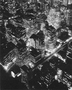 berenice abbott new york city and julius shulman photographs by berenice abbott
