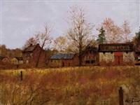 bucks county farm - sold by anthony michael autorino