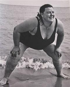 lisette model, 1901-1983 by lisette model