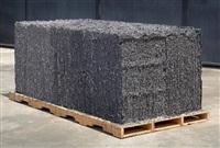 helium brick (detail) by jedediah caesar