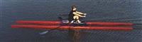 dymaxion rowing shell by buckminster fuller