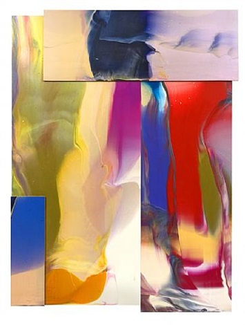 this time by sam gilliam