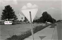 knoxville, tennessee by lee friedlander