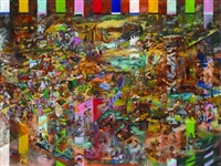 prisoners of the sun (tv) by ali banisadr