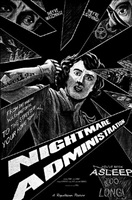 nightmare administration by david trulli