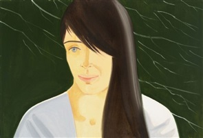 c kym 2 by alex katz