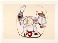 eurostar pony express by simon english