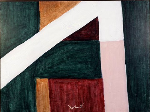 figure 4 by arthur dove