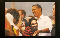 my first time with obama by osvaldo budet
