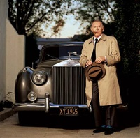 milton berle by timothy white