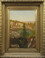 catskills by worthington whittredge