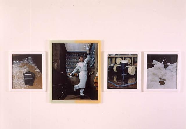 cremaster 3: the cloud club by matthew barney