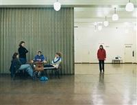 untitled - september 1999 by hannah starkey