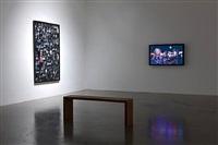 installation view by christian jankowski