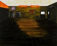 memory pattern (9) by kanishka raja