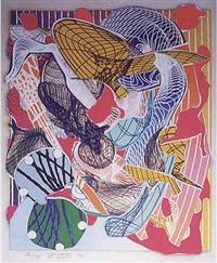 limanora by frank stella