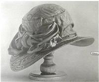 hat by shimon okshteyn