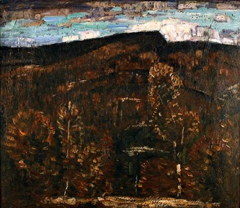 neil welliver oil studies and selected prints selected works by gallery artists by marsden hartley