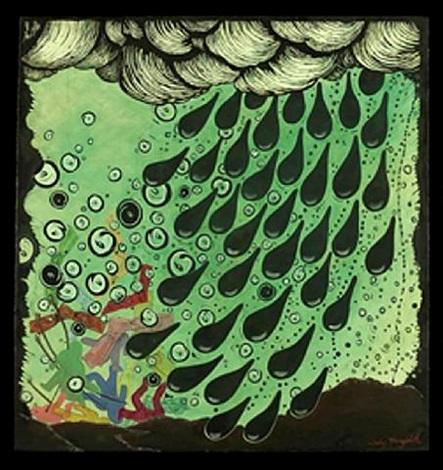 mixed precipitation by judy youngblood