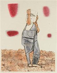 tin of lard by robert gwathmey