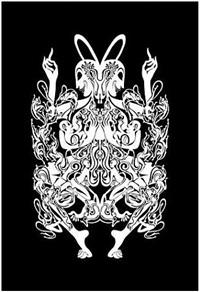 spiritual consolation: floating silk thread by wu jian'an