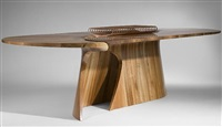 san martin table by joseph walsh